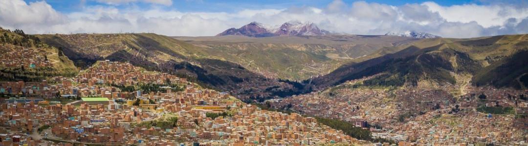 header_Arco Iris Hospital in La Paz, Bolivia
