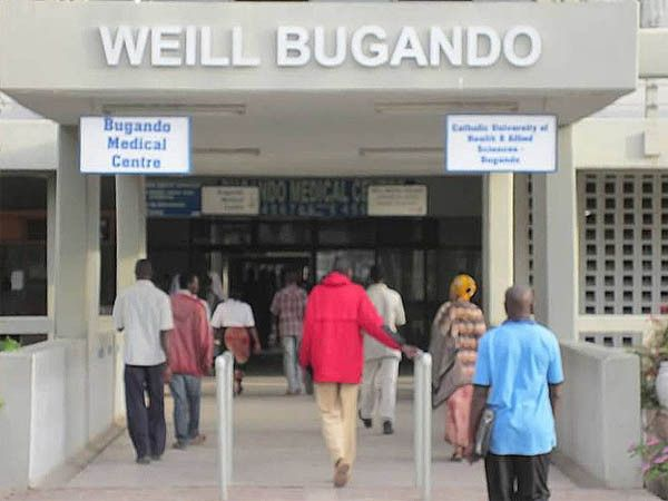 header_Bugando Medical Centre in Mwanza, Tanzania