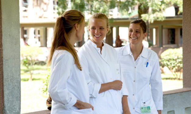 Medical Elective at Mnazi Mmoja Hospital in Zanzibar Town
