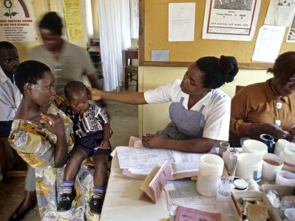 header_Mount Meru Hospital in Arusha, Tanzania