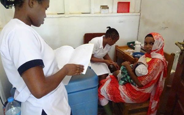 Internship Testimonial: Medical Elective at the Pasua Health Care Center in Tanzania