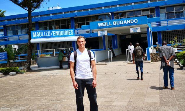 Medical Elective at Bugando Medical Center in Mwanza